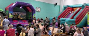 fun days children carmarthenshire