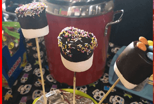 Fun Party Catering ideas
