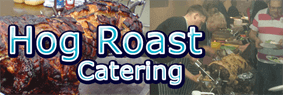 Hog Roast Catering